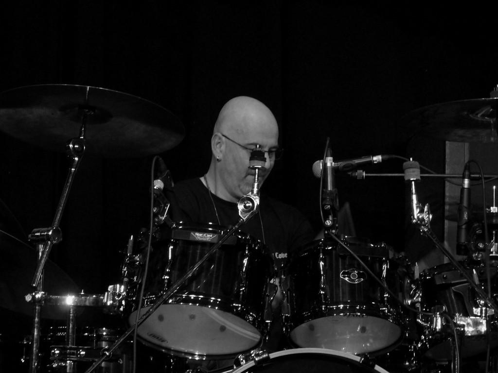 Charity Rock 2012