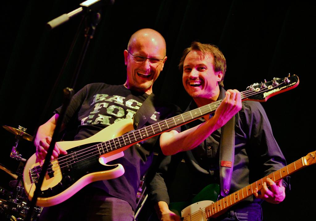 Charity Rock 2015